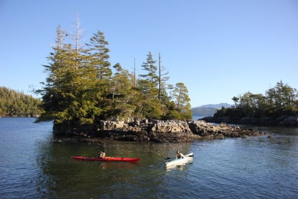 Bamfield Kayak Rentals