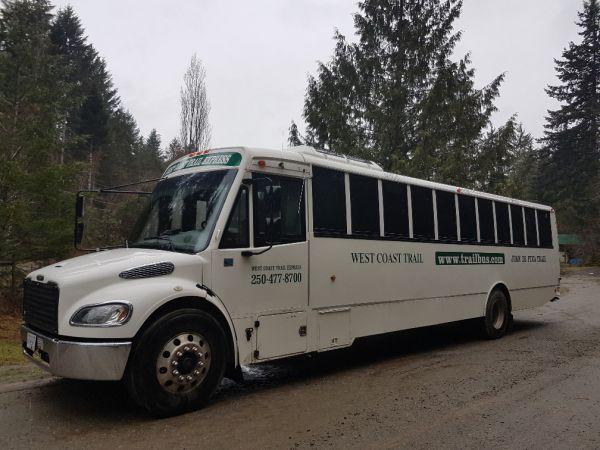 West Coast Trail Express