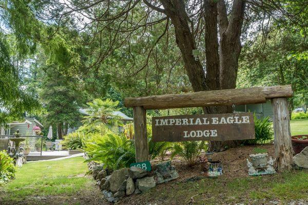 Imperial Eagle Lodge