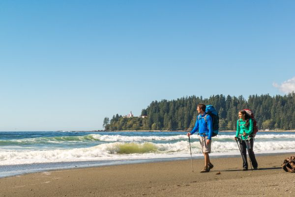 Parks Canada- Pacific Rim National Park Reserve