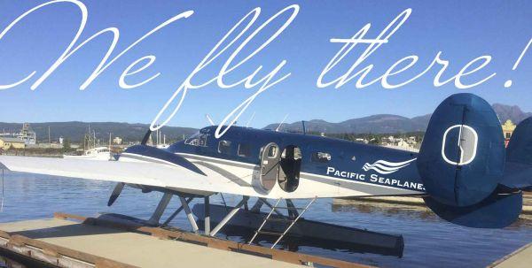 Pacific Seaplanes